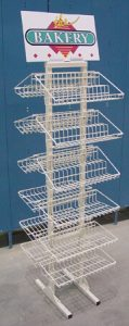 bakery wire rack