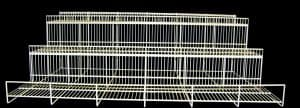3 tier Wire Rack